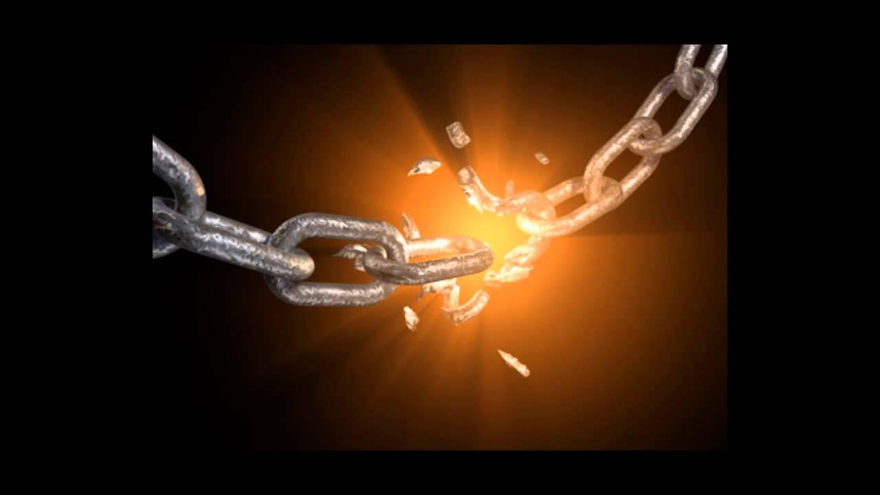 Let the Light break your Chain