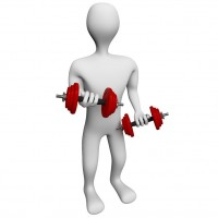 Principle 5: No pain no gain