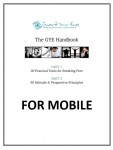 GYE Handbook for MOBILE