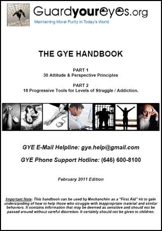 GYE Handbook