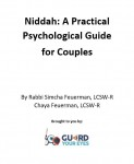 Niddah - A Practical Psychological Guide for Couples