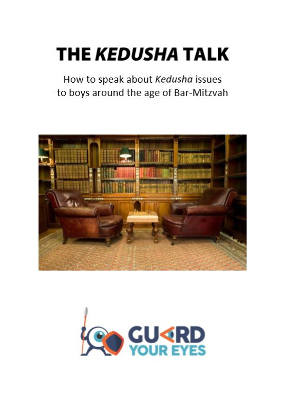 The Kedusha Talk