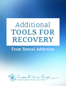 Additional Tools for Recovery