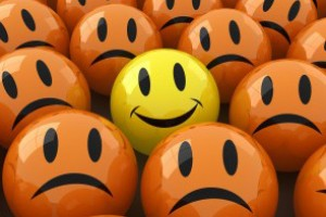 Advice on Happiness from R' Aharon Karliner