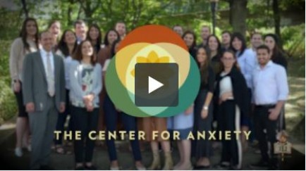 Trust in God - Reducing Anxiety