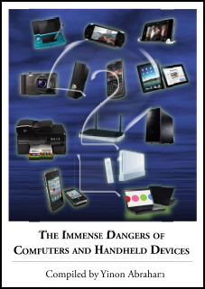 The Immense Dangers of Computers & Handheld Devices