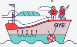 Try GYE's new Chat Community!
