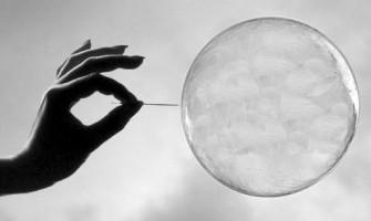 'Pop the Bubble' Technique