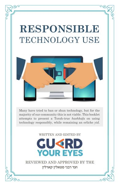 Responsible Technology Use
