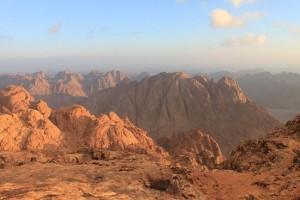 Torah in the Desert