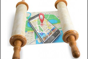 The GPS of Life