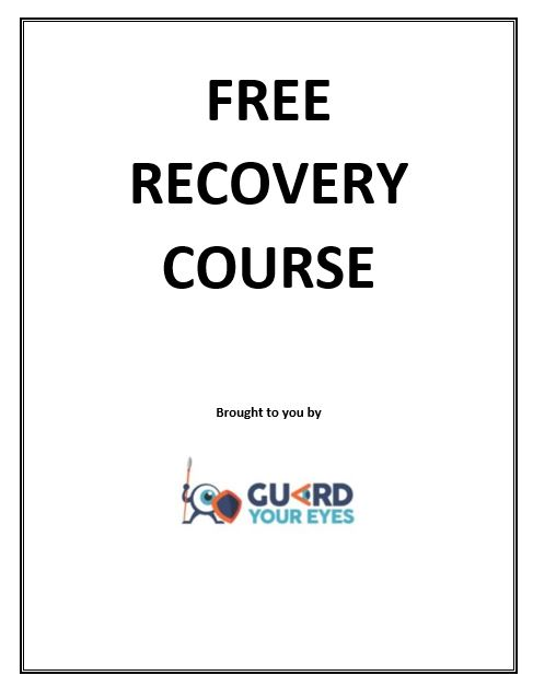 Free Recovery Course